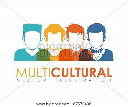 multicultural