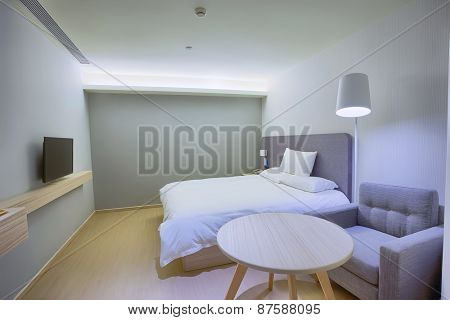 modern house interior decoration and furnitures