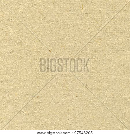 Beige Cardboard Rice Art Paper Texture, Bright Rough Old Recycled Textured Blank Empty Grunge