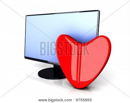 Online Love Pill