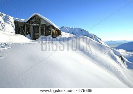 Hatchers Cabin