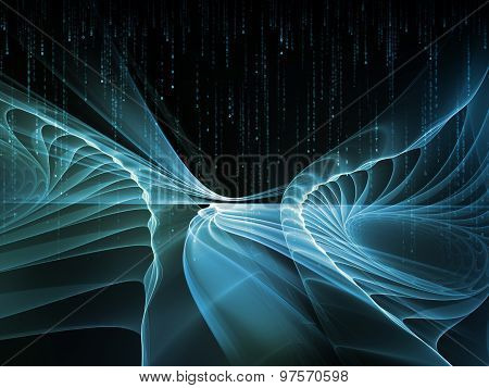 Speed Of Light Waves