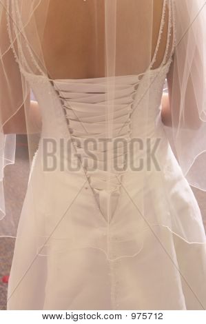 Beautiful Wedding Dress Laces