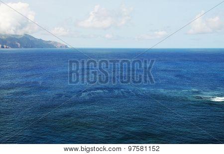 Ocean To Brava