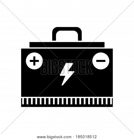 contour energy logger to meter electricity in the planet, vector illustration