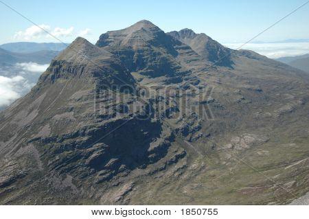 Liathach, Scotland
