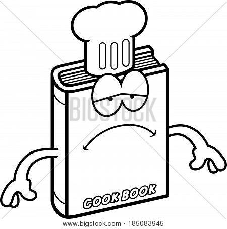 Sad Cartoon Cookbook