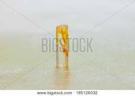 Epoxy Resin Crystal