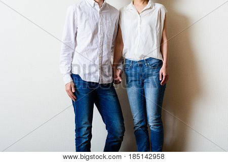 Relationship,men And Women Couple