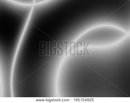 Diagonal black and white plasma bokeh background hd