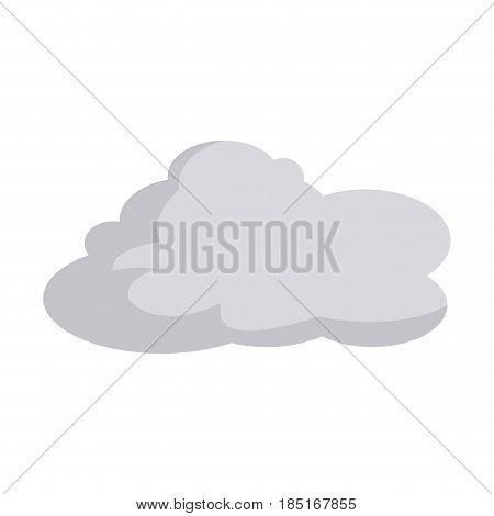 cloud weather sky heaven image vector illustration