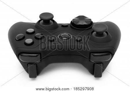 Wireless Computer Gamepad.