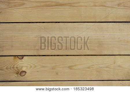 vintage texture from horizontal wooden boards like fence