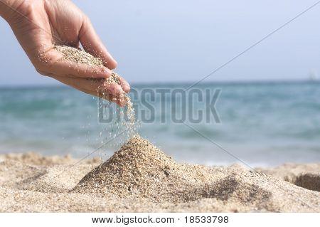 sandofall