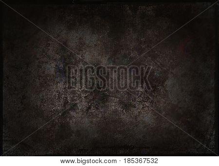 Grunge texture, grunge background. Gray grunge.Abstract grunge background. Gray background. Brown background.
