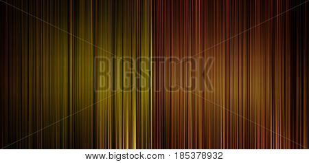 Abstract background. Abstract yellow background stripes. Striped background. Stripes style. Stripe design.