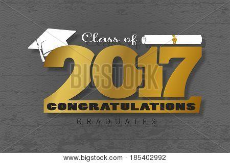 Graduate Class Label