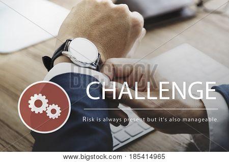 Risk Management Challenge Solution Prioritize