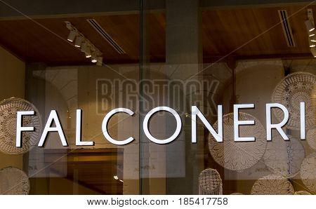Falconeri Shop