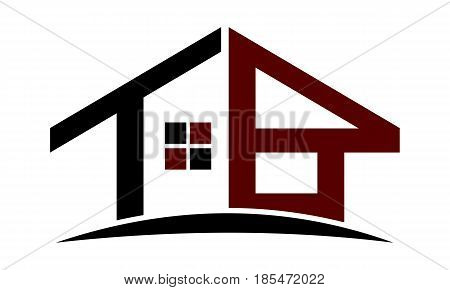 This image describe about Home Real Estate Initial TB