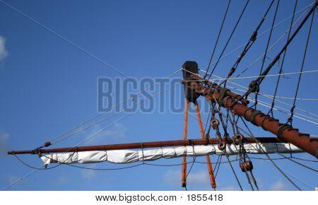Pirate Ship 18