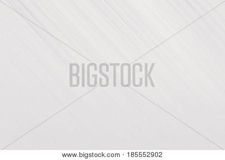 Abstract background with grey lines at an angle of 45 degrees on a white background with motion blur effect