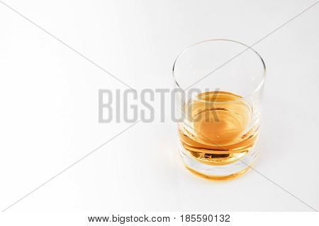 Brandy, Whiskey, Drink, Amber, Glass, Scotch, Alcohol