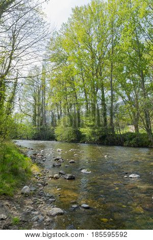 Hiking Around Potes On The Peaks Of Europe