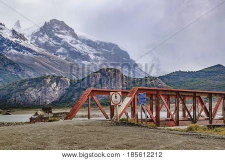 Parque Nacional Los Glaciares - Patagonia - Argentina