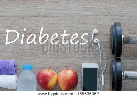 a diabetes test health Medical Concept Obesity blood test for diabetes