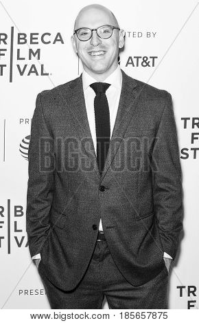 2017 Tribeca Film Festival