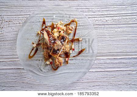 Foie gras Foie-gras micuit mi cuit french recipe