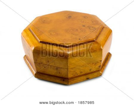 Polygonal Casket