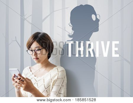 Be Better Thrive Life Goes On