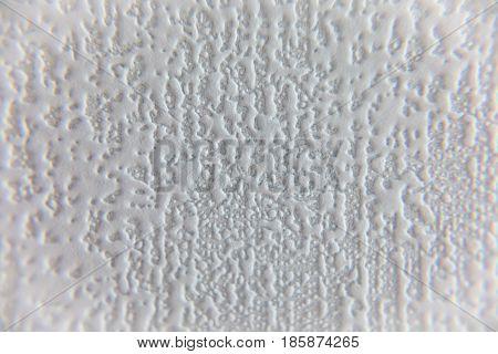 Background Texture. White -grey Rough Surface White