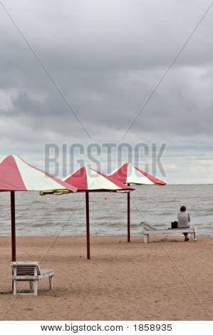 A Baltic Beach