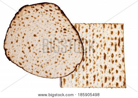 Types Of Matzah