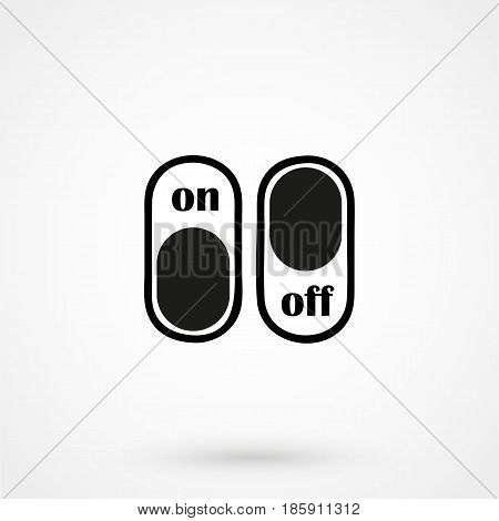 On Off Switch Icon Jpg