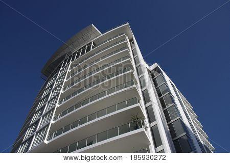 Australia Apartment Building