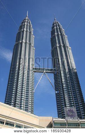 Malaysia Landmark