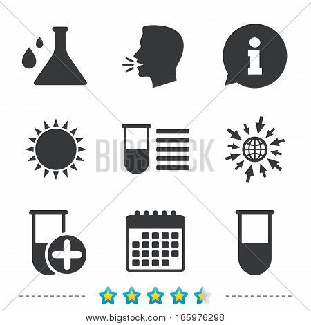 Chemistry Bulb Drops Vector Photo Free Trial Bigstock