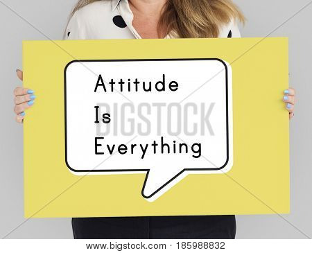 Attitude Viewpoint Perspective Ideas Opinion