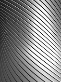 Aluminum abstract silver pattern background 3d illustration poster