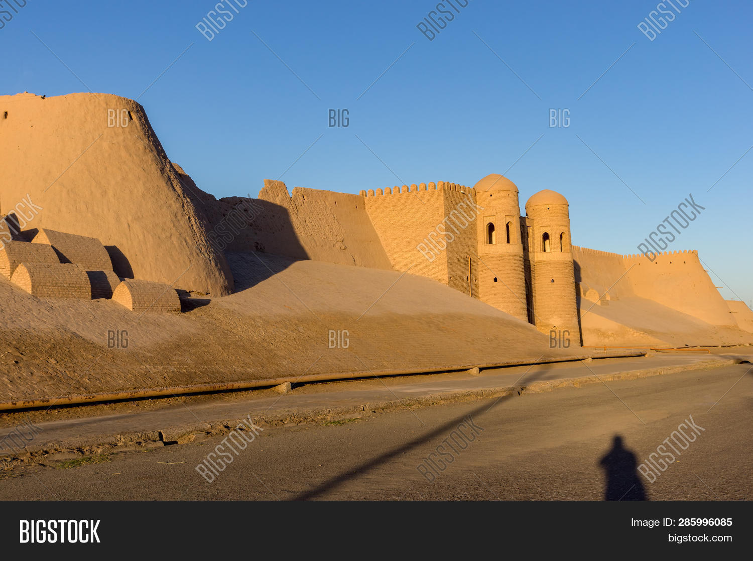 City Of South Gate >> Shadow Photographer Image Photo Free Trial Bigstock