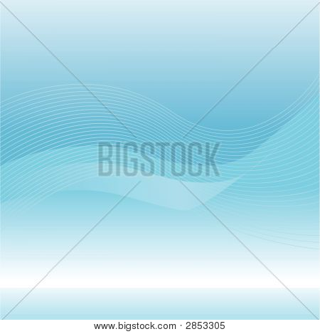Abstract, Dynamic Vector Background