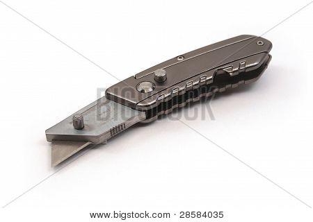 Isolated Utility Knife