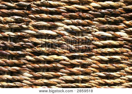 Woven Design Background