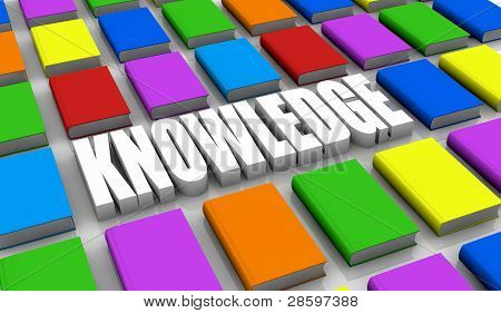 Concept Of Knowledge