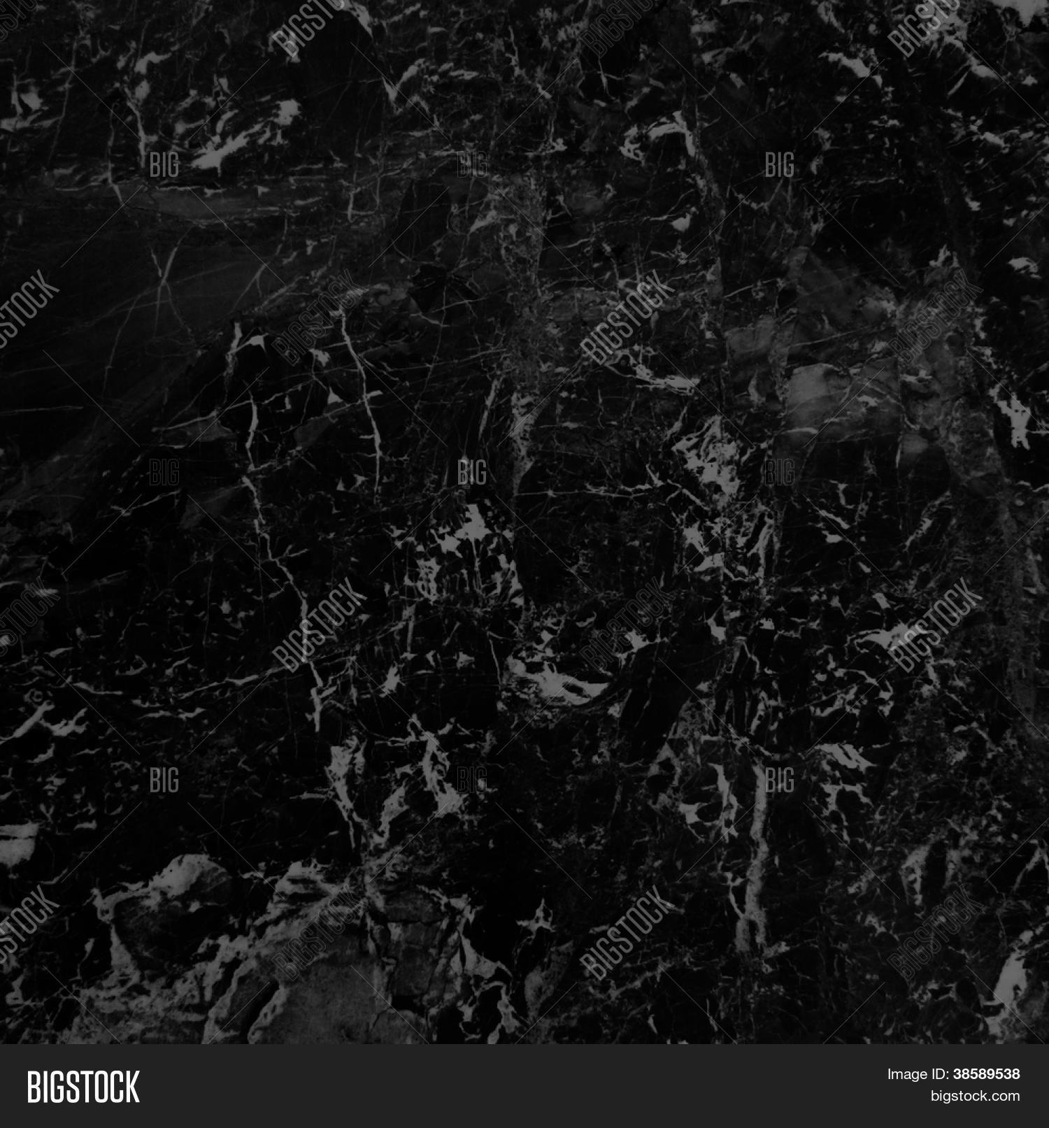 black marble texture. Black Marble Texture Background (High Resolution Scan) R