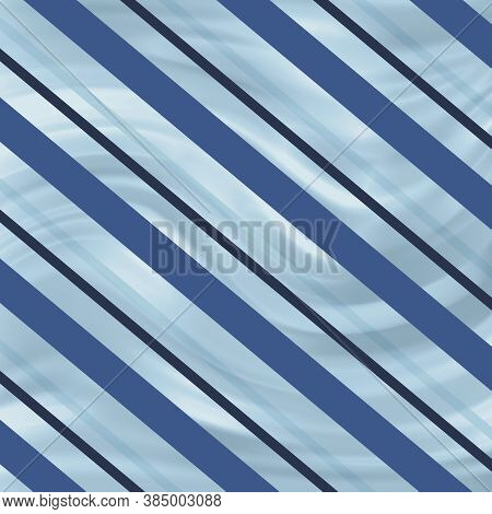 Blue Striped Background Pattern 12x12 Design Elements For Backgrounds And Projects.